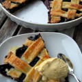 Blueberry Pie Rezept