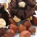 Nutella Mini Muffins Rezept