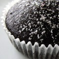 Vegane Schokoladen Cupcakes Rezept