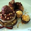 ferrero-rocher-cupcakes