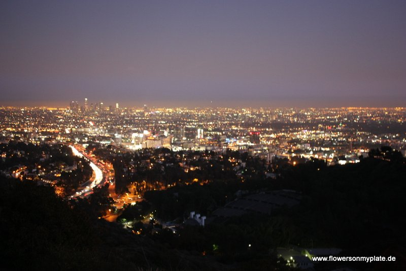 los angeles mullholland drive