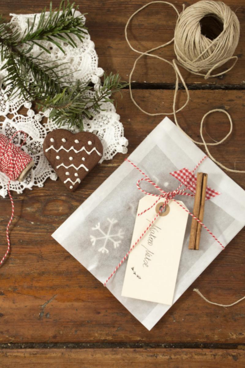 weihnachtsgeschenke aus der k che. Black Bedroom Furniture Sets. Home Design Ideas