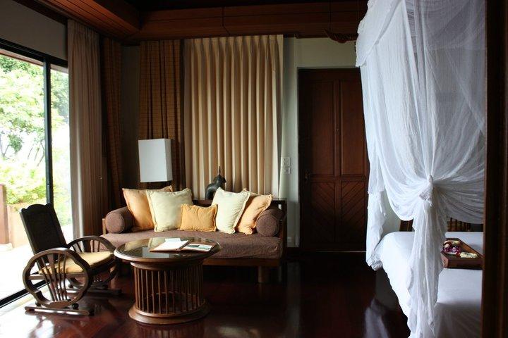 Pimalai Thailand