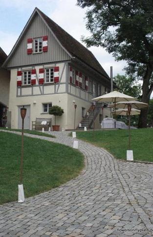 Hochzeit auf der Maisenburg Lautertal Hayingen