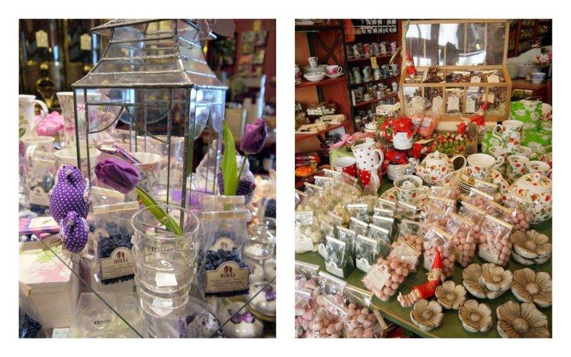 Süßigkeiten Mokka Tübingen