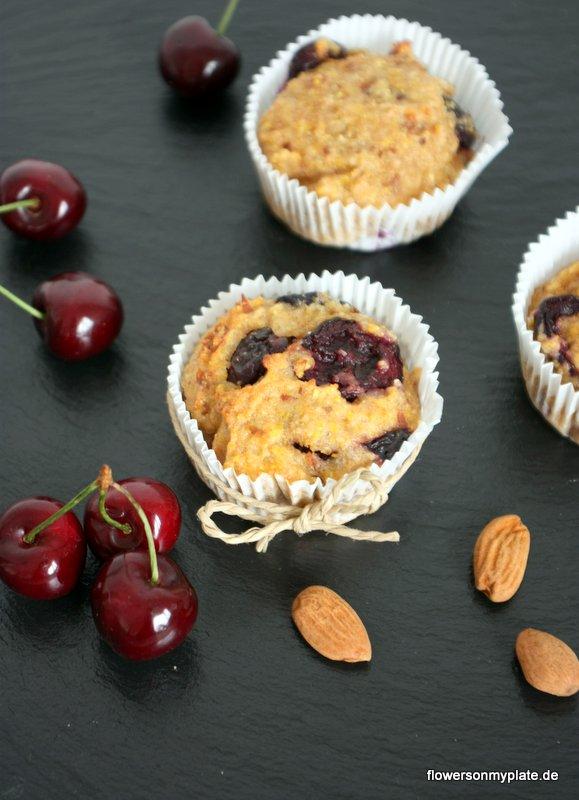 mandel kirsch muffins2